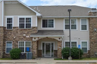 Waukee Condo/Townhouse For Sale: 1311 SE University Avenue #207