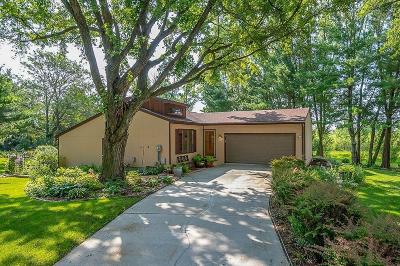 Johnston Single Family Home For Sale: 5305 NW 90th Court