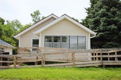 Des Moines Single Family Home For Sale: 2217 Des Moines Street