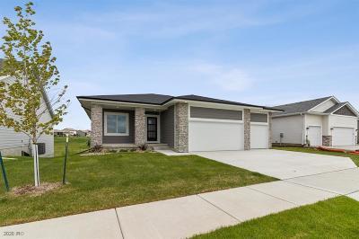 Waukee Single Family Home For Sale: 195 Bailey Circle