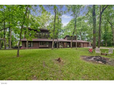 Adel Single Family Home For Sale: 28111 Stump Hollow Road