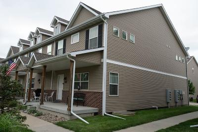 Ankeny Condo/Townhouse For Sale: 1015 NE Patchin Lane