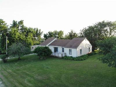 Single Family Home For Sale: 2935 Homestead Avenue
