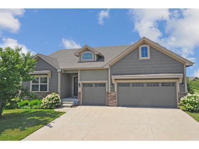 Waukee Single Family Home For Sale: 215 Abigail Lane