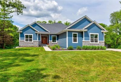 Runnells Single Family Home For Sale: 4010 SE 76th Street