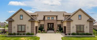 Altoona Single Family Home For Sale: 612 Stonegate Court