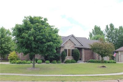 Clive Single Family Home For Sale: 4151 NW 163rd Circle