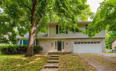 Des Moines Single Family Home For Sale: 2825 Caulder Avenue