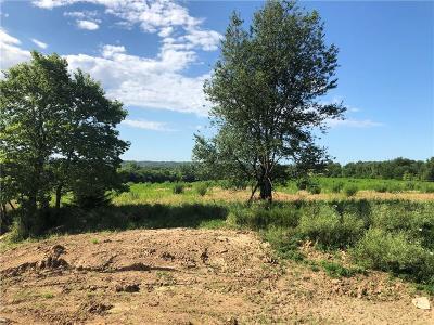 Norwalk Single Family Home For Sale: 724 Tupelo Court