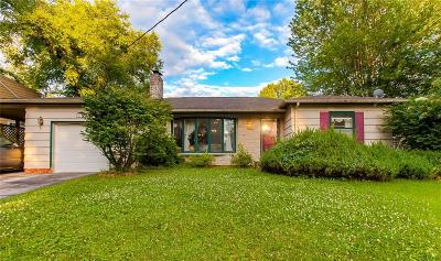 Des Moines Single Family Home For Sale: 4112 Muskogee Avenue