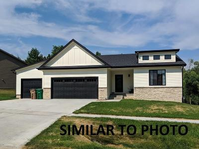 Altoona Single Family Home For Sale: 1426 19th Street