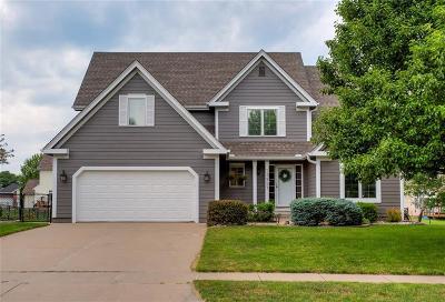 Urbandale Single Family Home For Sale: 13927 Buena Vista Drive