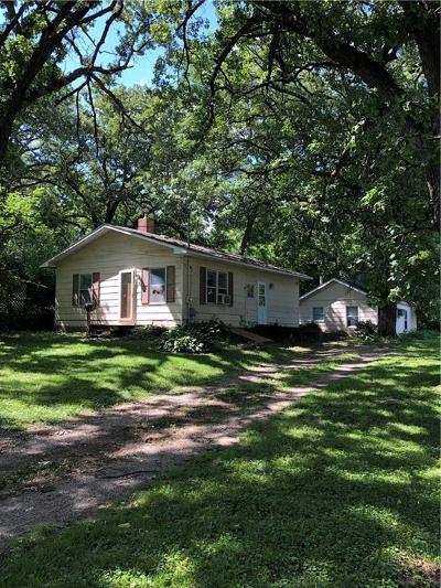 Des Moines Single Family Home For Sale: 28 E Creston Avenue