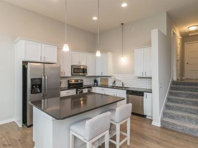 Grimes Condo/Townhouse For Sale: 2821 SE 35th Street