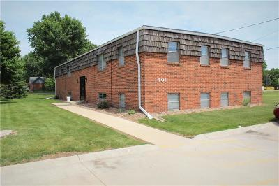 Altoona Multi Family Home For Sale: 401 8th Street SW