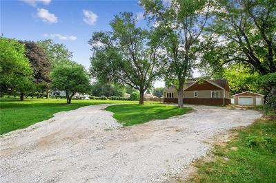 Urbandale Single Family Home For Sale: 4305 86th Street