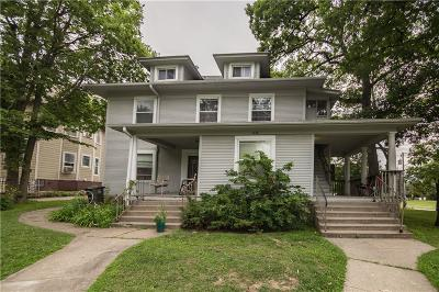 Multi Family Home For Sale: 1148 36th Street