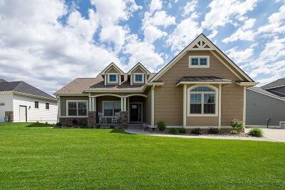 Ankeny Single Family Home For Sale: 2311 SW Abilene Road