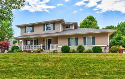 Ankeny Single Family Home For Sale: 401 NE 15th Street