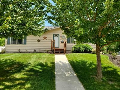 Urbandale Single Family Home For Sale: 3167 68th Street