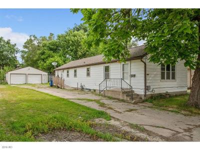 Des Moines Single Family Home For Sale: 2942 State Avenue
