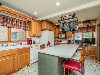 Des Moines Single Family Home For Sale: 1219 42nd Street
