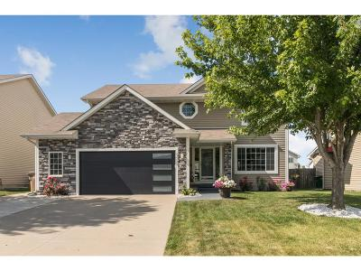 West Des Moines Single Family Home For Sale: 4405 Westwood Drive