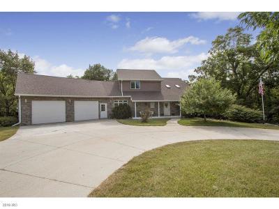 St Charles Single Family Home For Sale: 521 N Cross Street
