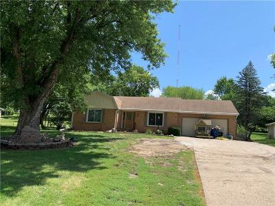 Des Moines Single Family Home For Sale: 4717 E 38th Street