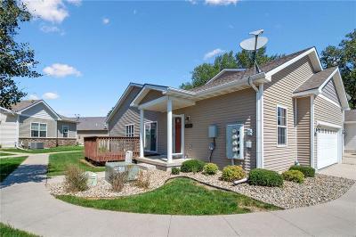Ankeny Single Family Home For Sale: 3704 NE Kara Lane