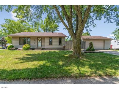 Ankeny Single Family Home For Sale: 902 NW Abilene Road