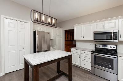 Johnston Condo/Townhouse For Sale: 6149 Crescent Chase Street