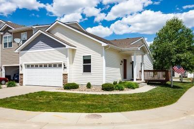 Ankeny Single Family Home For Sale: 3703 NE Marissa Lane