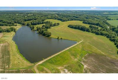 Indianola Residential Lots & Land For Sale: Tbd 168th Avenue