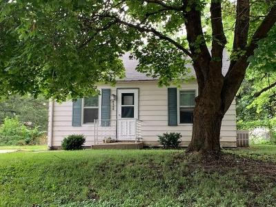 Des Moines Single Family Home For Sale: 4508 SW 3rd Street