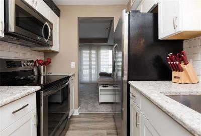 Des Moines IA Condo/Townhouse For Sale: $190,000