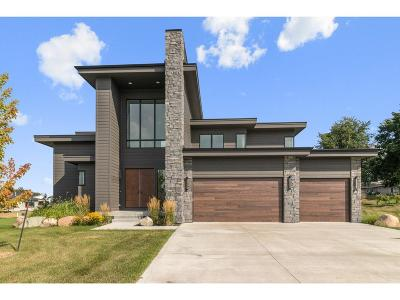 West Des Moines Single Family Home For Sale: 8295 Bailey Drive