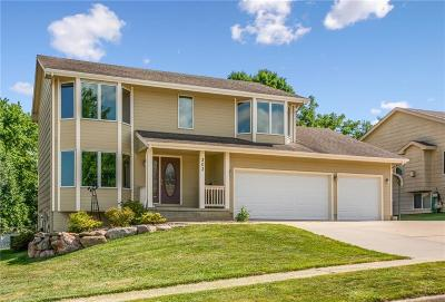 Runnells Single Family Home For Sale: 303 W Maple Street