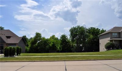 Clive Residential Lots & Land For Sale: 4500 NW 167th Street