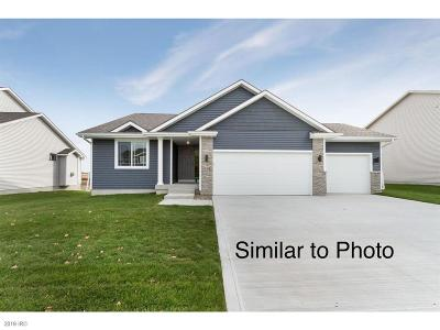 Waukee Single Family Home For Sale: 935 9th Street