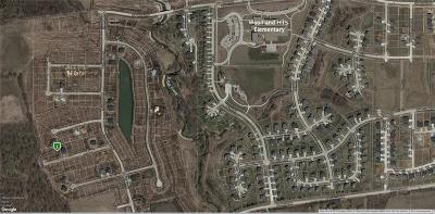 West Des Moines Residential Lots & Land For Sale: 10209 Thorne Drive
