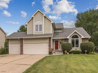 West Des Moines Single Family Home For Sale: 1025 58th Street