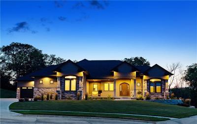 Altoona, Ankeny, Bondurant, Carlisle, Clive, Cumming, Des Moines, Grimes, Johnston, Polk City, Runnells, Urbandale, West Des Moines, Norwalk Single Family Home For Sale: 9015 Prairie Clover Court