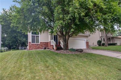 Des Moines Single Family Home For Sale: 2739 67th Street