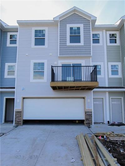 Ankeny Condo/Townhouse For Sale: 2607 NW Penny Lane
