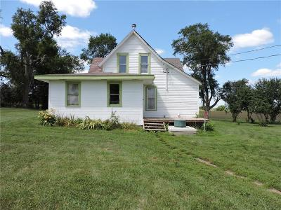 Single Family Home For Sale: 2818 Quebec Avenue
