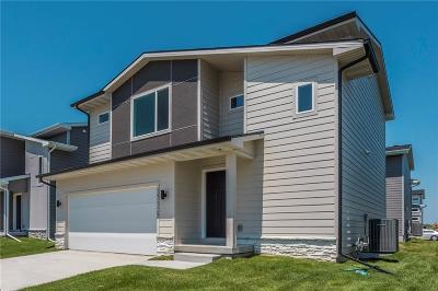 Urbandale Single Family Home For Sale: 17127 Mistflower Lane