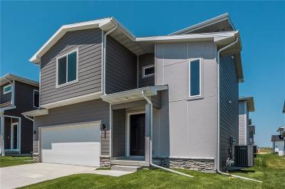 Urbandale Single Family Home For Sale: 17131 Mistflower Lane