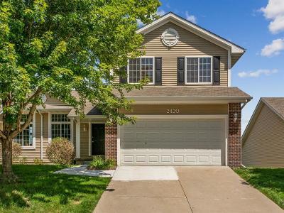 Des Moines Condo/Townhouse For Sale: 2420 E Southlawn Drive