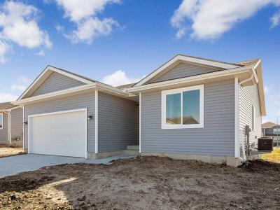 Bondurant Single Family Home For Sale: 917 36th Street